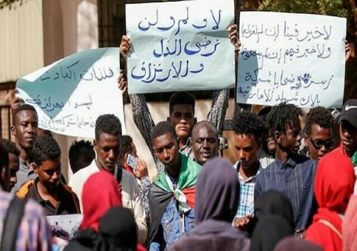 سودانيون يطالبون الإمارات بالاعتذار عن إرسالهم للقتال في ليبيا