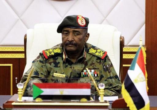 العسكري السوداني يؤكد تضامنه ودعمه للإمارات في أحداث الفجيرة