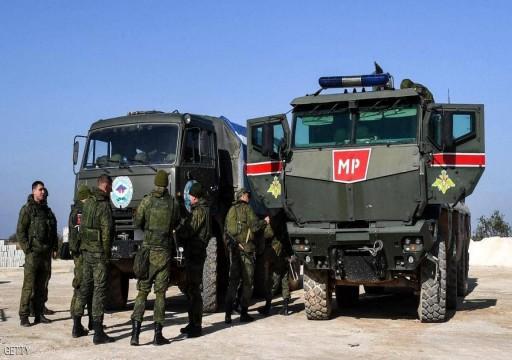 المعارضة السورية: روسيا تنشر قوات برية في إدلب بعد فشل هجوم النظام