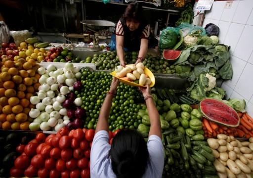 فاو: أسعار الغذاء عالميا تواصل الارتفاع للشهر الثاني على التوالي