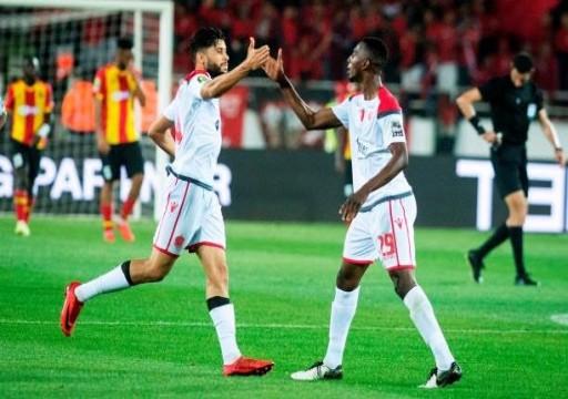 انتصارات عربية للهلال والأهلي والوداد بدوري أبطال أفريقيا