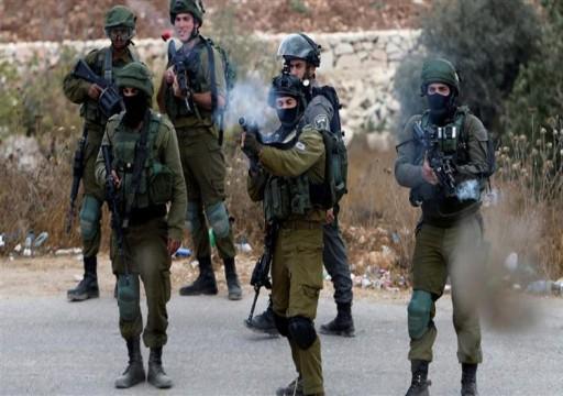 استشهاد ثلاثة فلسطينيين برصاص الاحتلال في غزة