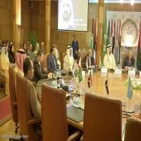 الجامعة العربية تمنح محمد بن راشد درع العمل التنموي