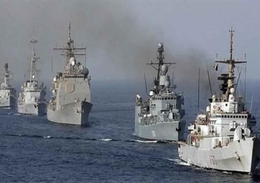 تهديدات الملاحة البحرية تدفع السعودية إلى اتفاق عسكري لبناء سفن حربية