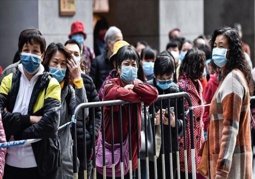 الصين تفرض الإغلاق وتدابير صحية بعد رصد إصابات بفيروس كورونا
