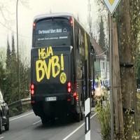 إصابة 14 شخصا في هجوم بالسلاح الأبيض على حافلة في ألمانيا