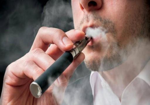 دراسة: التدخين الإلكتروني يزيد خطر أمراض الرئة بمقدار الثلث