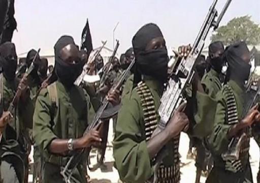 الصومال.. قتلى وجرحى بتفجير انتحاري وسط مقديشو