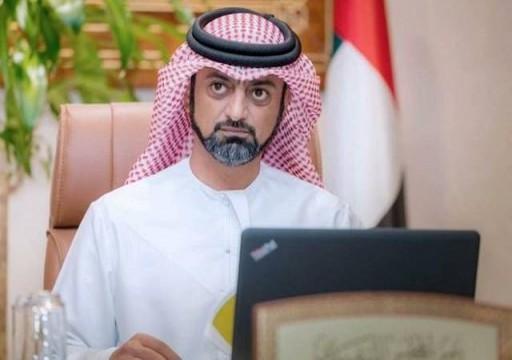 عمار النعيمي يصدر قراراً بإنشاء لجنة استمرارية الأعمال في حكومة عجمان