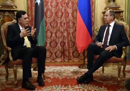 """الحكومة الليبية تكشف تفاصيل جديدة بقضية """"الجاسوسين الروسيين"""""""