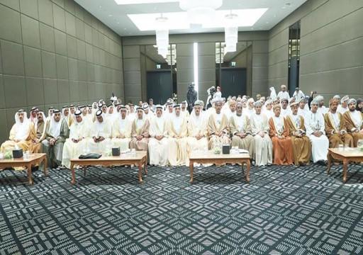 الملتقى الاقتصادي العُماني الإماراتي يبحث فرصاً استثمارية «واعدة» بالسلطنة