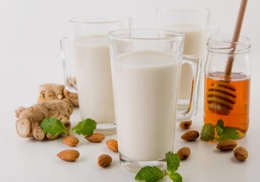 الحليب بالزنجبيل ونصائح أخرى لتحمي نفسك من برد الشتاء