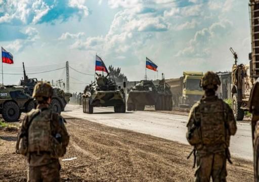 أنباء عن توجه روسي للسيطرة على مطار القامشلي في سوريا