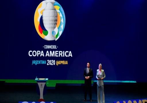 إرجاء بطولة كوبا أميركا 2020 إلى العام المقبل بسبب كورونا