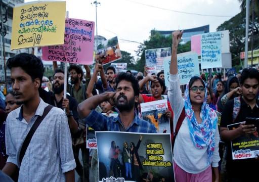 """""""رايتس ووتش"""" تصف قانون المواطنة الهندي بـ """"التمييزي ضد المسلمين"""""""