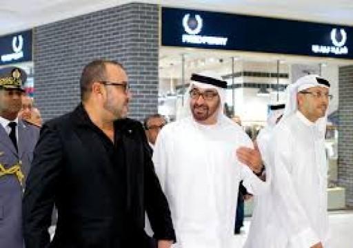 تواصل الحملات الإعلامية على المغرب بسبب رفضه الانسياق وراء السياسات الإماراتية السعودية