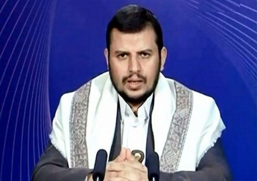 """الحوثي يهاجم أبوظبي والرياض بسبب """"مسلسلات التطبيع"""" مع الاحتلال"""