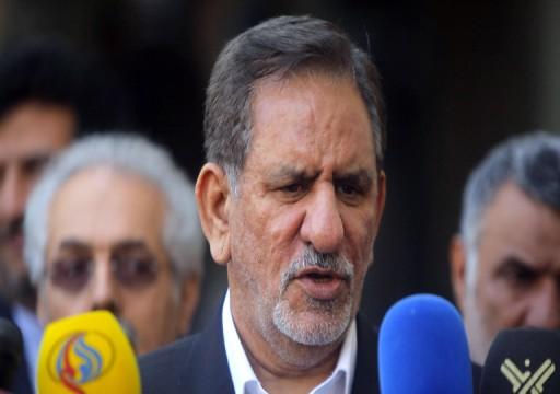 إيران تعارض  إنشاء تحالف دولي لحماية الخليج: سيزعزع الأمن