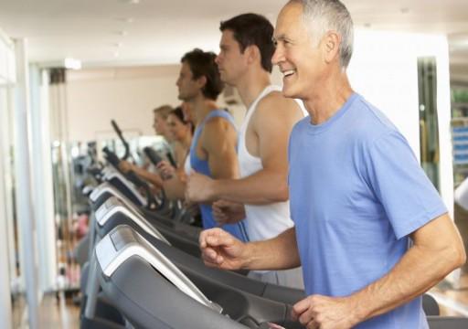 دراسة: 30 دقيقة من التمارين تنشط ذاكرة كبار السن