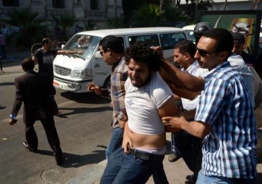 بسبب الانتهاكات.. رايتس ووتش تطالب إيطاليا بوقف تزويد مصر بالأسلحة