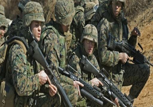 دراسة تظهر ارتفاع الانتحار في صفوف الجيش الأمريكي