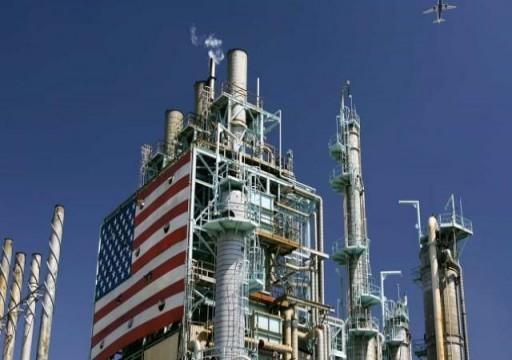 """""""رويترز"""": الصين تكثف مشتريات النفط الأمريكي قبل مراجعة اتفاق التجارة"""