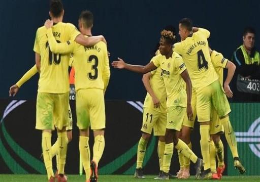 أندية إسبانيا وإنجلترا تحتكر ربع نهائي الدوري الأوروبي