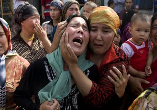 تحقيق يكشف همجية الصين في التعامل مع مسلمي الإيغور