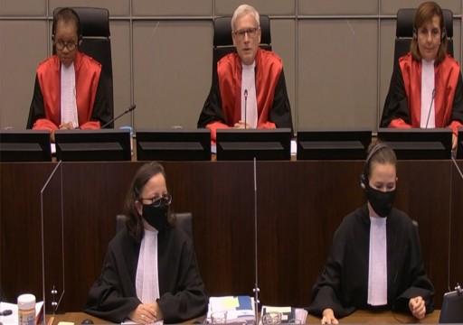 محكمة لاهاي تدين عياش وتبرئ 3 متهمين في قضية اغيال الحريري