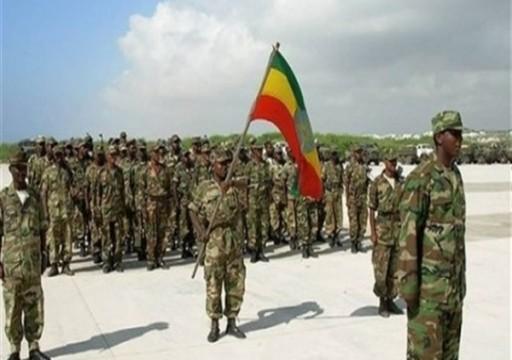الجيش الإثيوبي: مستعدون لحماية سد النهضة من أي هجوم
