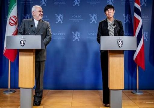 النرويج تدرس الرد على مقترح أمريكا لقوة بحرية في الخليج