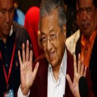 """تعيين """"مهاتير محمد"""" رئيسا لصندوق الثروة السيادي في ماليزيا"""