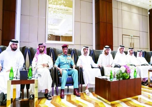 مجلس المعرفة في عجمان يناقش توطيد الثقة بين الحكومات ومواطنيها