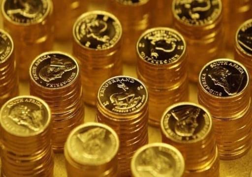 الذهب يرتفع 1% مع الاتجاه للملاذ الآمن وسط مخاوف الوباء