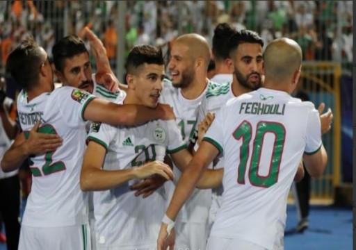 تشيلسي الإنجليزي وميلان الإيطالي يتنافسان على ضم الجزائري عطال