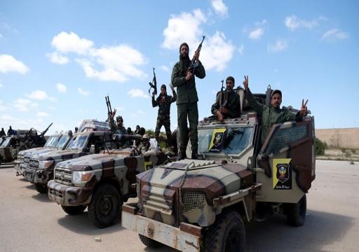 الوفاق الليبية تعد ملفاً جنائياً لمقاضاة الإمارات دولياً