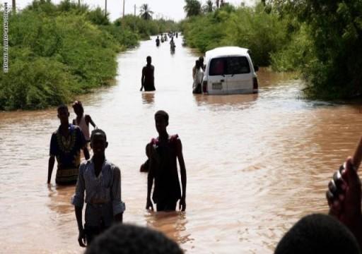 الصومال.. الفيضانات تجبر 650 ألف شخص على النزوح من ديارهم