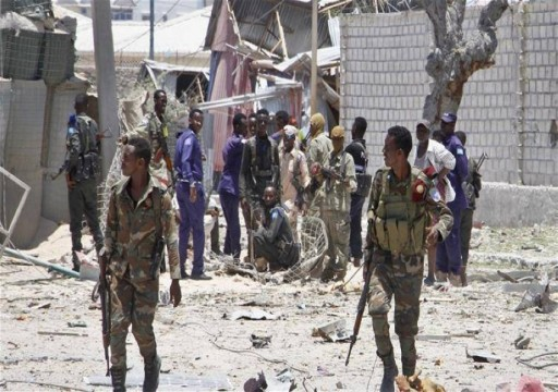 """الصومال.. مقتل 8 عسكريين بهجوم لـ""""حركة الشباب"""" شرقي البلاد"""