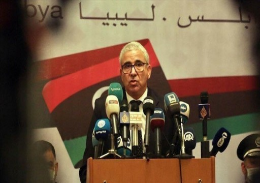 """وزير الداخلية الليبي: مليشيا حفتر تتحجج بـ""""هدنة إنسانية"""" لإخفاء هزائمها"""