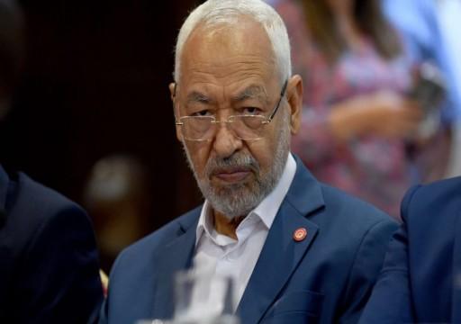 الغنّوشي لوزير الخارجية البحريني: اهتم بشؤون بلادك ودَع تونس لأهلها