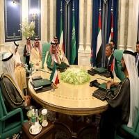 """""""هيرست"""": الكويت وقطر من أنقذا الأردن وليس السعودية ومحمد بن زايد رفض الحضور"""