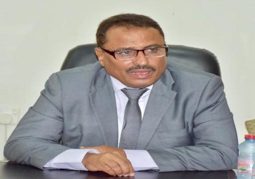 من جديد.. وزير يمني يدعو لـتصحيح العلاقة مع الإمارات