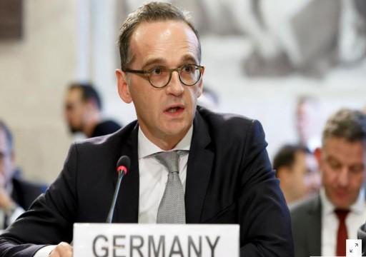 ألمانيا: من الصعب إنقاذ الاتفاق النووي بعد انسحاب أمريكا