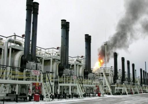 أسعار النفط تقفز بعد الضربات الجوية الأمريكية في العراق