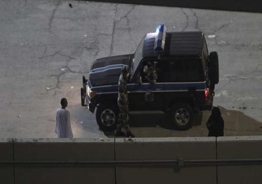 حساب حقوقي: السلطات السعودية تشن حملة اعتقالات جديدة بحق فلسطينيين