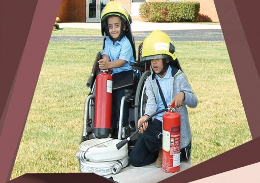 الداخلية تحذر إدارات المدارس في إهمال شروط الوقاية من الحرائق