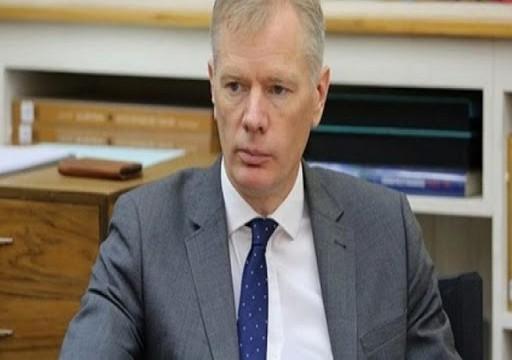 عودة سفير بريطانيا إلى إيران بعد احتجازه لفترة وجيزة