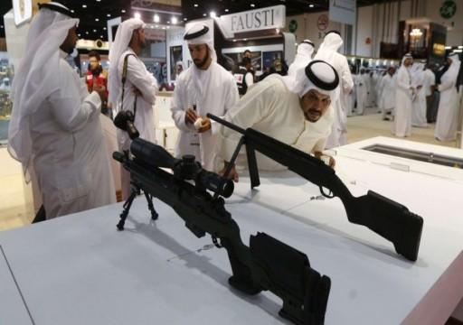 ينتهي إلى يد حفتر ومليشياتها في اليمن.. التايمز: أبوظبي أكبر مشتري السلاح الصربي