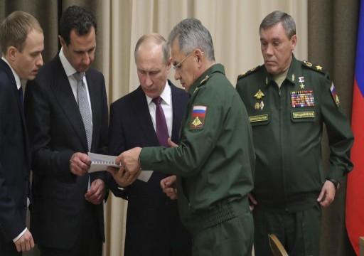 نصرة لنظام الأسد.. اتهامات لأبوظبي بلعب دور خفي لضرب الثورة السورية