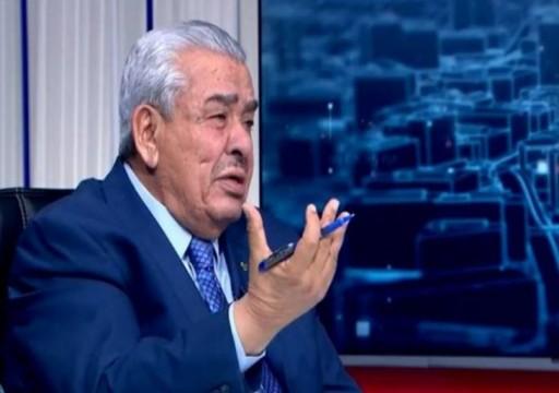 رئيس وزراء أردني أسبق يحذر من حصار اقتصادي على بلاده